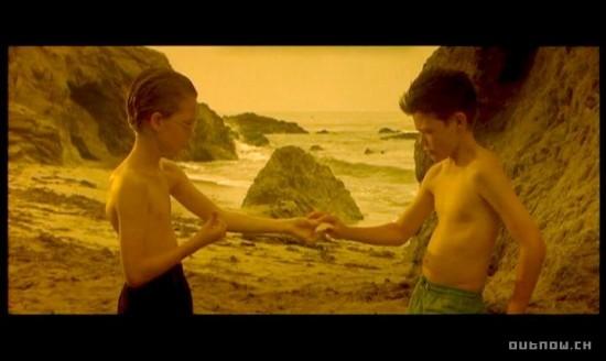 FILM Gattaca-deborah-khoshaba
