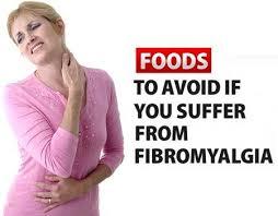 fibromyalgia_foods to avoid